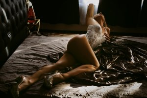 Hanaa incall escort & sex clubs