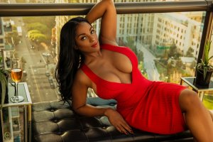 Myrtha escort in White Plains NY & sex party
