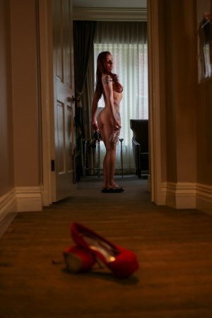 Catiana casual sex and outcall escort