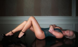 Yuna live escort in Monroe Louisiana